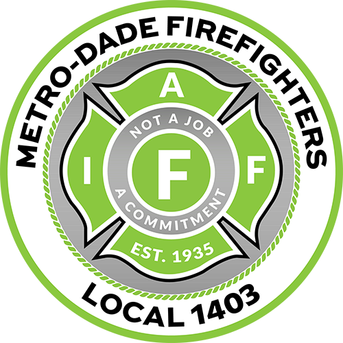 Metro Dade Firefighters Local 1403